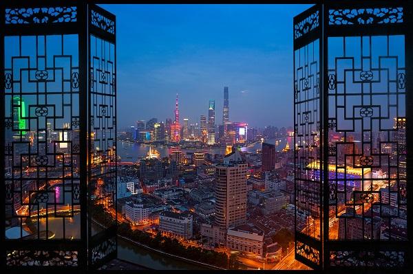 """2030年的健康上海究竟是什么样?专家:从""""治疗""""向""""预防""""转变"""