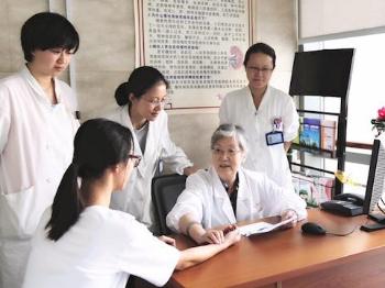 龙华医院团队斡旋三焦法 延迟六成慢性肾脏病患者进入透析