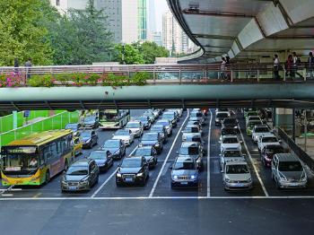 今日焦点丨《2016年上海市综合交通运行年报》:申城拥堵加剧态势遏制 交通改善