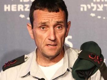 """【人物】掌握以色列""""情报之翼""""的特战军官"""