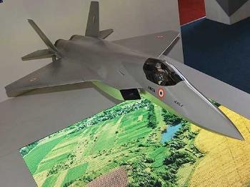 【军情】印度谋求俄罗斯转让更多五代机技术