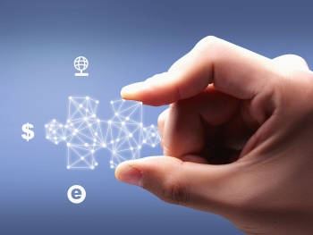"""【科创新地标】上海工程技术大学国家大学科技园——700余家新企业 借""""互联网+""""闯市场"""