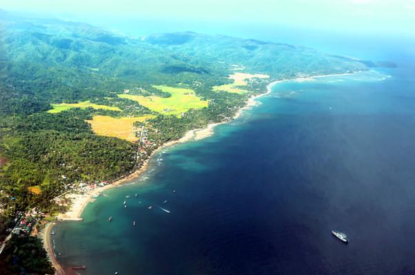 鉴于目前菲律宾薄荷岛(也称保和岛)及周边区域存在较大暴恐风险,提醒