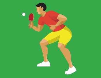 青少年乒乓运动技能等级标准首次发布