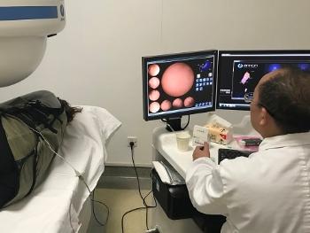 机器人胶囊内镜填补小肠疾病谱空白