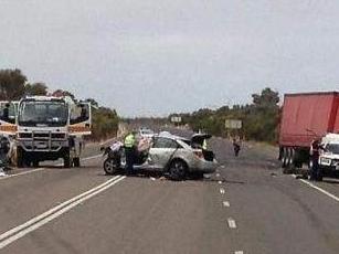 女儿澳洲自驾游车祸遇难,父母状告驾车同伴