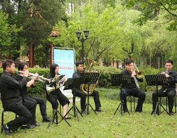 沪上音乐教育名师获聘上师大专家