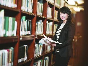 """上海交大范金燕教授:攻克数学难题 享受""""破案""""的成就感"""