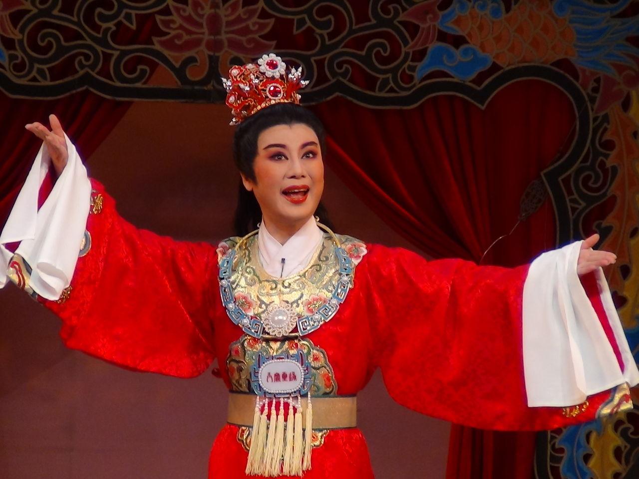 """""""红蔓之夜""""第四届越剧经典剧目展演周末在沪举行图片"""