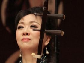 【台前幕后】闵惠芬三弟子:有老师在的日子真幸福