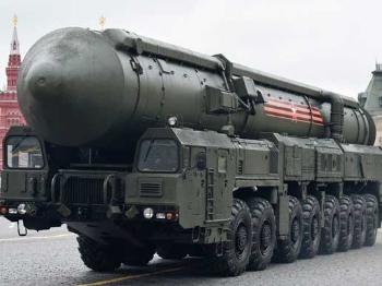 【军情】俄防美反导系统瓦解战略平衡