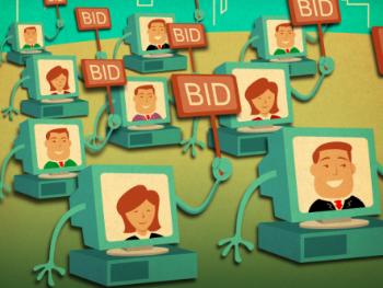 今日焦点丨司法拍卖全面上线 网络拍卖2.0时代是否更公允?