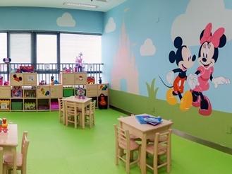 医务社工+志愿服务模式再结新伙伴 上海首个迪士尼欢乐屋落户市儿童医院