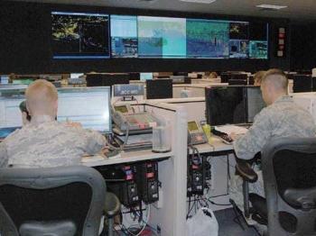 【军情】联合作战背景下的美军网训体系