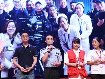 闵行:献血者本色出演无偿献血微电影《血脉相连》 倡导市民经常献血