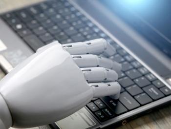 """【话题】""""机器诗人""""是创新还是游戏?"""