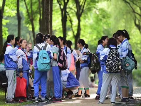 2017年上海中考顺利结束  成绩7月6日公布