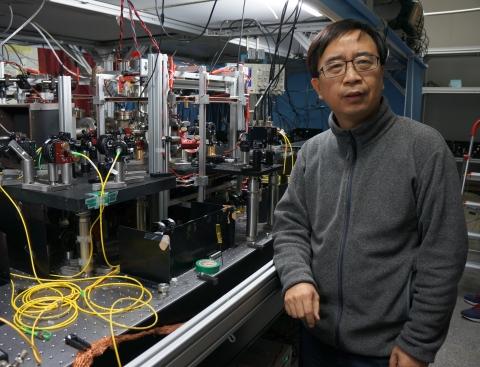 【科创争先锋】协同创新让中国量子领跑世界