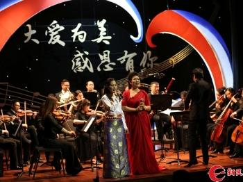 【台前幕后】上音飞出草原小百灵 藏族盲生唱响好声音