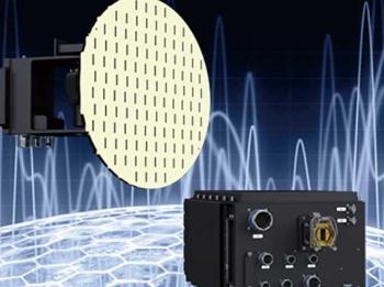 【兵器】专为无人机设计的超轻型机载雷达