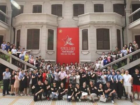 12355青春守护者讲师团成立