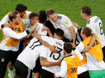 【台前幕后】为何德国足球人才井喷式爆发?