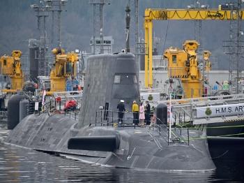 【观察】浅析英法两国冷战后核威慑政策