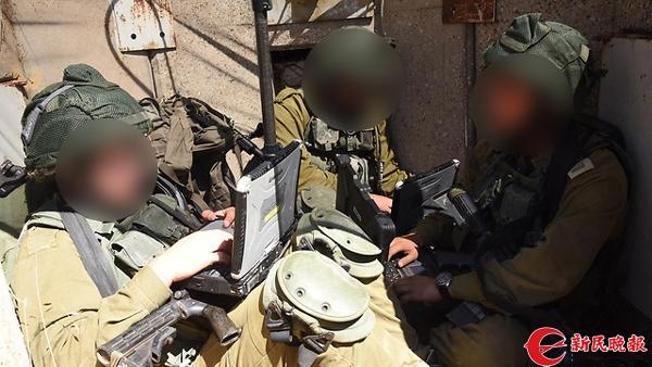"""【史海】""""手机炸弹""""打败以色列精英部队"""