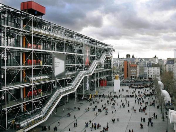 法国巴黎的蓬皮杜艺术中心2.jpg