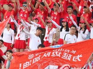 【我在现场】中国足球版图上,该有他们的一席之地 延边,别走!