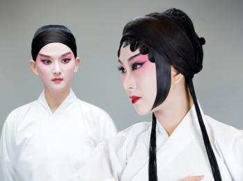 昆曲+IP=?上昆8月首演薛宝钗的《红楼别梦》