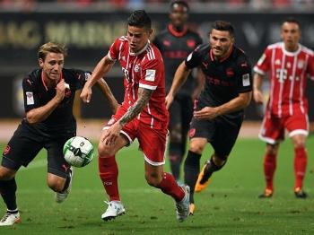 【我在现场】球迷比高温更难忘!阿森纳点球胜拜仁