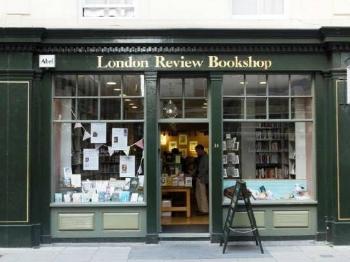 天下游 | 伦敦最美的10家独立书店,你去过几家?