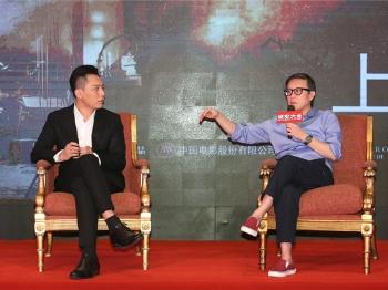 刘伟强的《建军大业》拍出革命先辈的青春了吗?