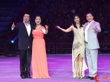 """沪剧节昨晚闭幕:""""上海的声音""""如何播种深耕"""