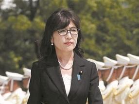 日本防卫大臣稻田朋美为什么宣布辞职?