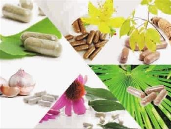 """植物保健品引领""""床边药盒""""潮流"""