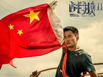吴京的《战狼2》为何赢了众星云集的《建军大业》?