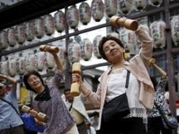 日本儿童乐园屡被老人强占折射社会扭曲现象