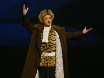演了快60年的《智取威虎山》将首次去杨子荣的故乡演出