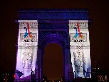 2024年,去巴黎看奥运百年回归