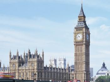 """两欧盟机构将离英 20余城市争当""""接盘侠"""""""