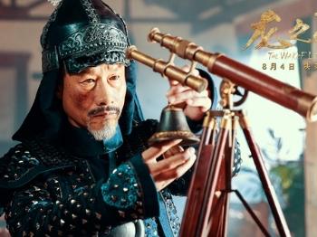 《龙之战》再现镇南关大捷,刘佩琦如何演好民族英雄?