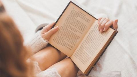 上海市民纸质书阅读时间反弹 阅读习惯受父母影响最大