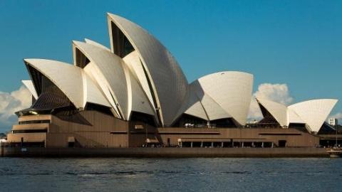 去过悉尼歌剧院的人请注意!你可能已经吸入了致癌石棉