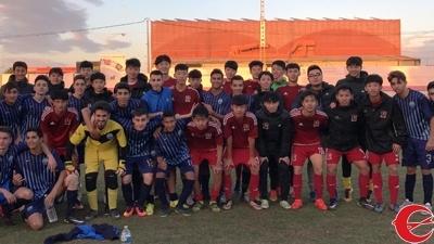 徐根宝的上海足球青训:一份甜蜜的事业