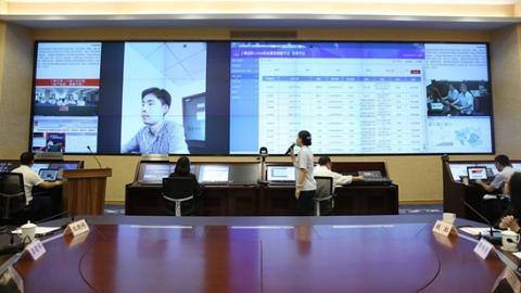 上海法院律师服务平台向全国律师开放 破解异地诉讼难