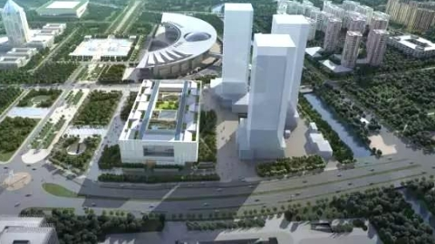 【新场馆 新去处】上博东馆2020年将建成:博物馆教育从娃娃抓起