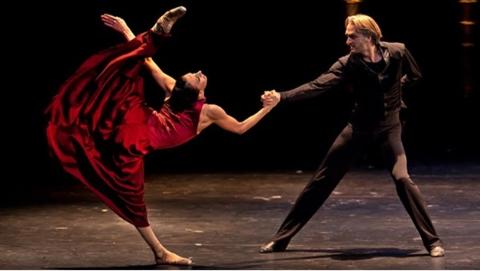 """东艺""""芭蕾公开课""""开讲:走近芭蕾舞台上的""""心理大师"""""""
