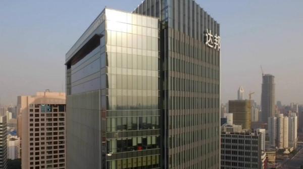26楼上演电梯惊魂 恒丰路达邦协作广场遭投诉